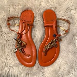 🌺Tory Burch sandals